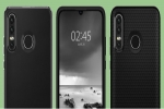 Huawei P30 Lite leaked cases confirms triple-lens camera setup