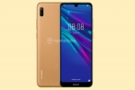 Huawei Enjoy 9e design and specs leaked: Features a water-drop notch display