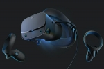 Oculus Rift S VR officially launched at GDC 2019: Price starts at $399