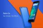 Redmi Go launch live updates: Expected price, specs, features and more