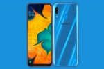 Samsung Galaxy A30 Vs Other Budget Smartphones to buy in India