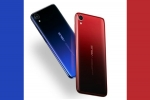 Asus ZenFone Live L2 official listed with gradient design