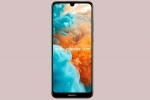 Huawei Y5 2019 officially announced with waterdrop notch and 3020mAH battery