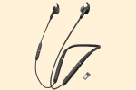 Jabra Evolve 65e wireless neckband with passive noise cancellation announced in India for Rs 20,320