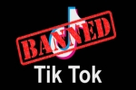 TikTok facing $500,000 daily loss after getting ban in India: Report