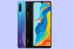 Huawei P30 Lite with Kirin 980 and triple rear camera goes on sale in India