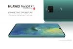 Finally Huawei release a 5G phone, Huawei Mate 20 X 5G that we can buy