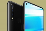Vivo to launch it's first punch hole display smartphone, the Vivo Z5x on 24th of May