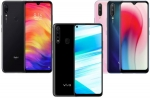 Week 21, 2019 launch roundup: Asus Zenfone 6, Xiaomi Redmi Note 7S, Vivo Y3, Honor 20 Pro and more