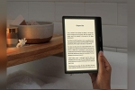 3rd Gen Kindle Oasis With Support For Adjustable Warm Light Goes Live