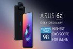 Asus 6Z India Launch Today At 12:30 PM – Price, Specs And Live Stream