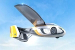 Paris Will Use Flying Taxis To Ferry Visitors At Olympics 2024