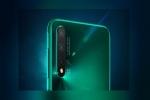 HiSilicon Kirin 810 To Power the Huawei Nova 5