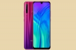 Honor 9X Renders Leak: Kirin 810 SoC, Triple Rear Cameras And More