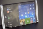 Microsoft Surface Foldable Device Pegged For Q1 2020 Launch