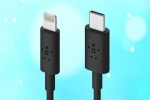 Belkin Announces Boost Charge USB-C Cables With Lightning Connector