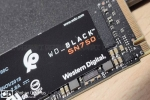 WD Black SN750 M.2 SSD Review: Made For Pro Gamers