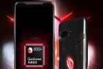 Asus ROG Phone II Goes Official: Price Starts At Rs. 35,000