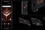 Asus ROG Phone II Launched – Other Gaming Smartphones That Might Face The Heat