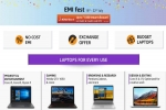Buying Guide: No Cost EMI Offers On Best Laptops For Students