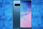 Samsung Galaxy S10 5G Android Update Adds Night Mode To Camera, Improves Security, And More