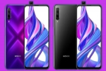 Honor 9X Pro Announced To Make Competition With Pop-Up Camera Smartphones Fiercer