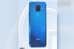 Huawei Mate 30 Lite Flaunts Quad Cameras On TENAA With 3900 mAh Battery