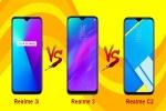 Realme 3i Vs Realme 3 Vs Realme C2: What's The Difference?