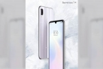 Xiaomi Introduces Redmi Note 7 New White Color Option