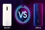 Realme X vs OPPO K3: Which One You Should Buy