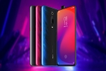 Redmi K20 Pro, Redmi K20 Launched In India – Price Starts From Rs. 21,999