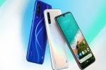 Xiaomi Mi A3 Vs Other Mid-Range Smartphones To Buy In India