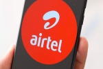 Airtel Might Become Foreign Entity As Bharti Telecom Seeks Government Nod