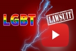 LGBTQ Content Creators Sue YouTube For Alleged Discrimination