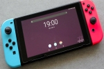 New Nintendo Switch Offers Improved Battery Life And Better Display