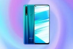 Vivo Z1X With Snapdragon 712 SoC Expected To Arrive In  India In September