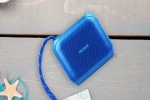 Crossloop Launches Akorn Waterproof Bluetooth Speaker For Rs. 1,499