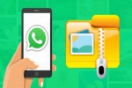 How To Share Pictures Without Compression On WhatsApp