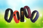 Xiaomi Announces Mi Band 4 Next Sale Date: Price And Specifications