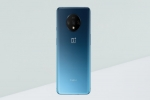 OnePlus 7T Official Images Released: Confirms Triple Camera Setup