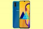 Samsung Galaxy M10s Launched In India For Rs. 8,999: Sale Debuts On September 29