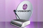 Videocon D2h, Dish TV offering Two Months Services Free With Long-Term Subscription Pack