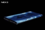 Vivo Nex 3 With 99.6 Screen-To-Body Ratio Official Launch On September 16