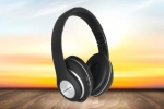 Ambrane Launches WH-83 Wireless Headphones For Rs. 1,199 In India