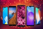 Best Smartphones Under Rs. 6,000 To Gift Your Loved Ones This Diwali
