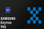 Exynos 990 Unveiled With Up To 20 Percent Improved Performance: Likely To Power The Galaxy S11