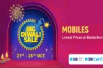 Flipkart Big Diwali Offers On Smartphones: Discounts You Shouldn't Miss