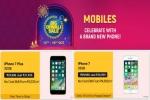 Flipkart Big Diwali Sale Offers: Get iPhones At Lesser Price