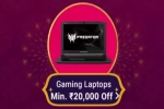Flipkart Diwali Sale: Up To 50% Off On Gaming Laptops