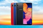 Samsung Galaxy A10s Gets Discounted At Offline Stores: Everything You Need To Know